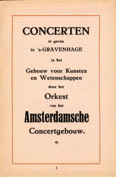 © Nederlands Muziek Instituut