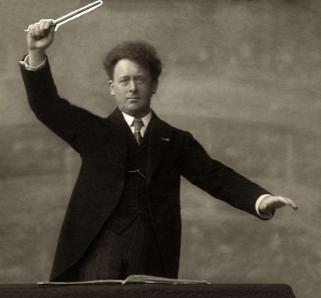 Willem Mengelberg, 1919