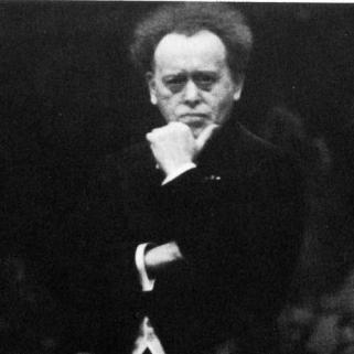 Willem Mengelberg