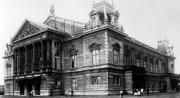 Het Concertgebouw Amsterdam, c.1900