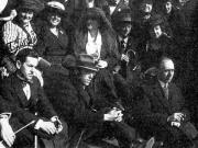 Mahlerfeest 1920, on SS. Jan Pietersz. Coen