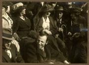 Mahlerfeest 1920