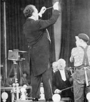 Willem Mengelberg Epinay (Fr.) 1931