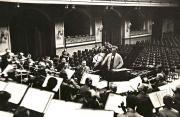 Willem Mengelberg, Wiener Philharmoniker, Goldener Saal, 1934